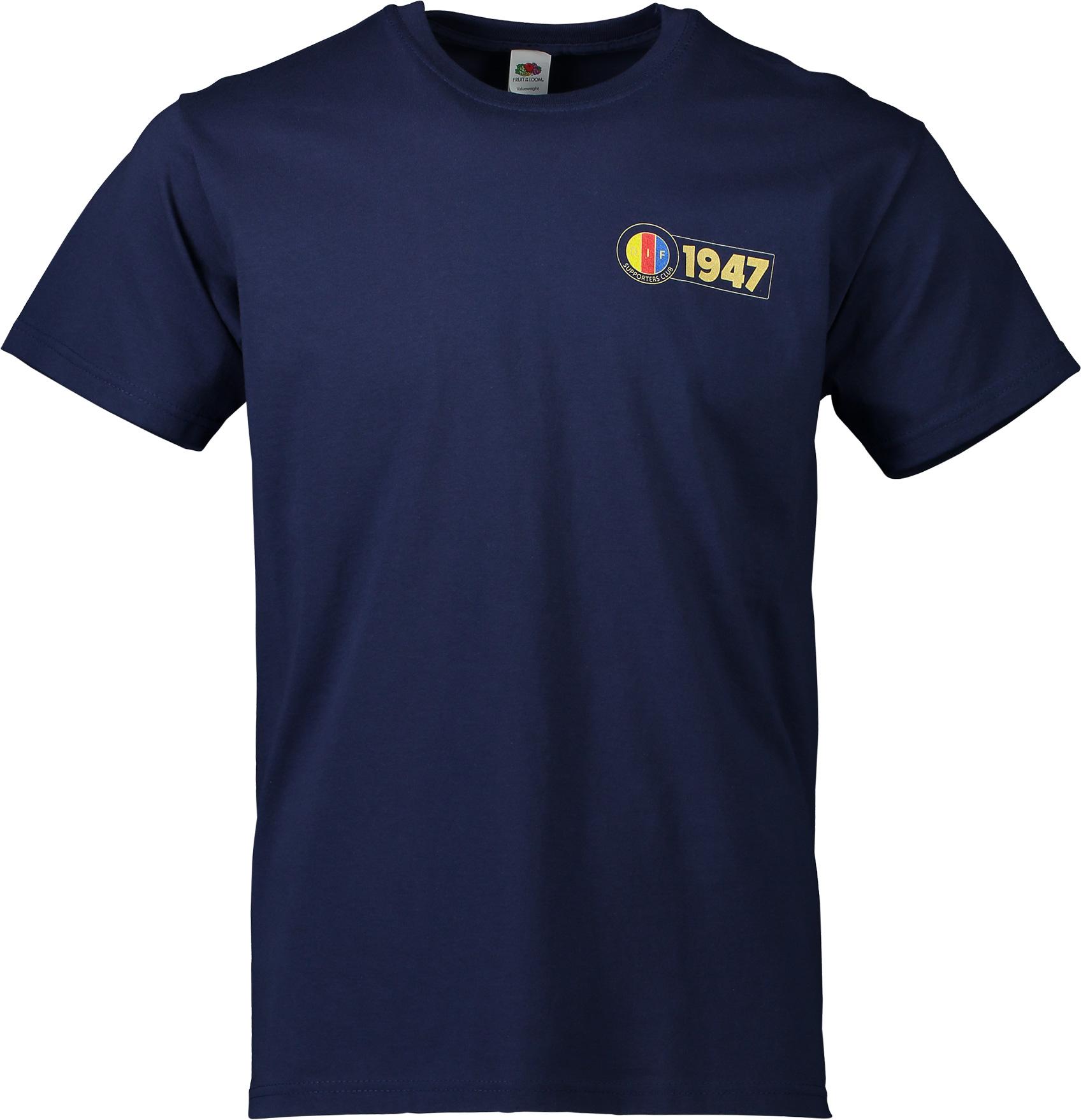 T-shirt med 1947 logga