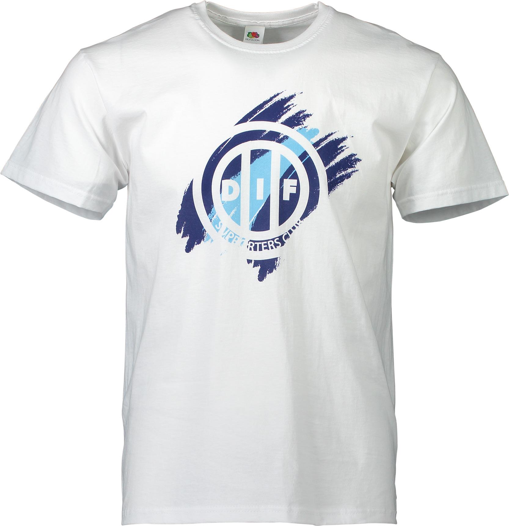 T-shirt med specialtryck